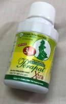 Manjakani Vaginal Tightening Pills