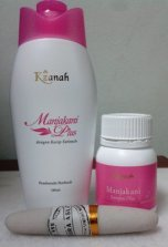 Vaginal Tightening pill, Kacip fatimah wash and Virgin stick