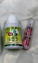 setVaginal Tightening Pill & gel of manjakani pill and gel