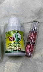 setVaginal Tightening Pill & gel of manjakani pill and gel
