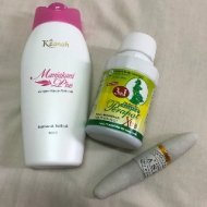 Great discounts for a set of Manjakani pill, Herbal Feminine Wash and Vagina  wand (Virgin Stick. Get rid of excessive vaginal discharge, odor and itching. Tightens vagina for better sexual sensation.