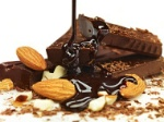 chocolate & nuts are foods that could trigger a herpes outbreak