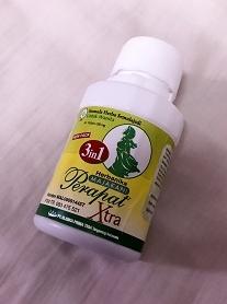 Manjakani Vagina Tightening Pills to ease painful sex and vaginal dryness