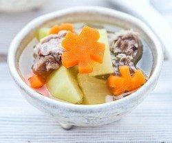 Breast Enlargement Foods-Papaya Soup