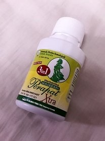 Ease Vaginal Pain with Manjakani (oakgall) tonic pills